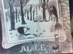 Alice by kinkky