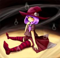 Witching Hour by Limited-Access