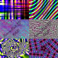 Random Patterns made by me by craziecutie80