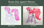 Draw This Again 2k16 by OliverThePanda