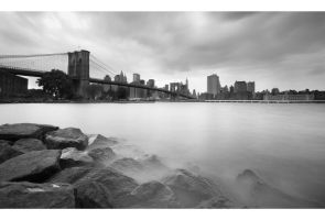 Brooklyn View by DennisChunga