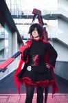 Ruby Rose - RBWY by AishaCain