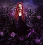 The Garden of Good And Evil by AlexandraVBach