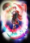 digital : Ruby Rose Rwby 02 2014 by darshan2good
