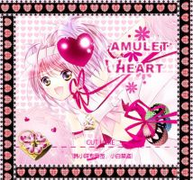 Amulet Heart by tansooktheng