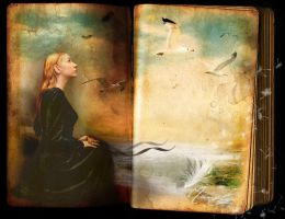 Once upon a time by lostbooks