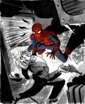 Spidey Year One by DaveBullock