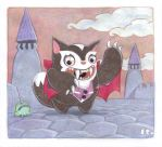Freaky Cats Collection - 003 by evil-santa