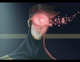 Quick Sketch 6 Cyclops by Sean-Loco-ODonnell