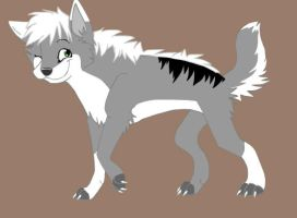 Wolf Me by luthien-surion