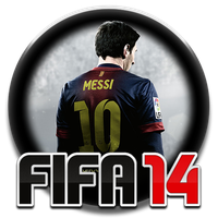 FIFA 14 Icon by DudekPRO
