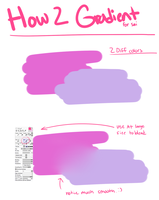 Gradient Tutorial by Sindonic