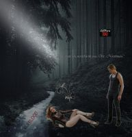 True Blood ~ Let me walk with you by stasiabv