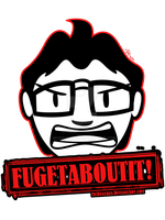 TCP - Fugetaboutit! Shirt Design by McKnackus