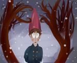 Poor boy, Wirt by SeriousSillyness