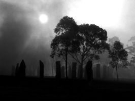 Standing Stones by Scepter-666