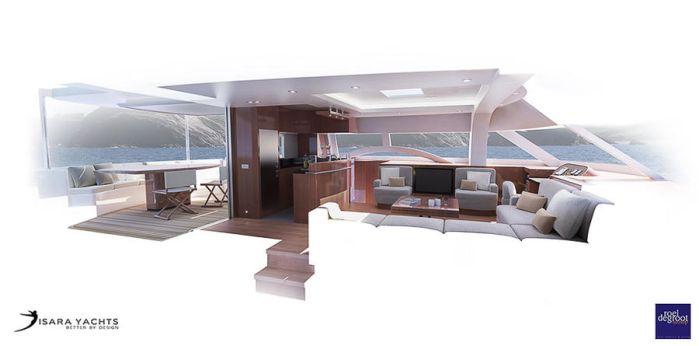 Yacht Interior by stretch186