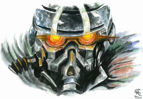 Killzone by O-RS
