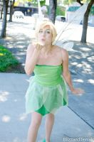 Pixie Dust by NovemberCosplay