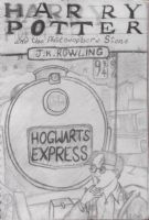 Harry Potter #1 by cheekygirl-1997