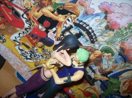 Another ZoRo by claudia1542