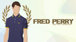 Fred Perry by tapeGFX