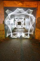 Tunnel Test 1 by chimpster7