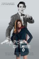 The Power Of Three by DoctorRy