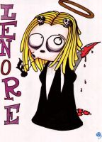 Lenore by SinclairSolutions42