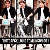 Photoapack Louis Tomlinson 001 by CattaHappySmile