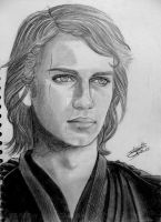 Anakin, my dear darth by acrosstars22