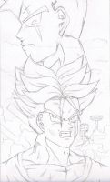 The History Of Trunks  - WIP by nial-09