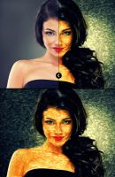 Impressionist Paint Effect Actions   Preview 19 by EcaJT