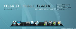 Nua'di Nali Dark by Arclight-17