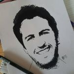 Luke Bryan by koolandkrazy