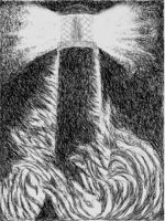 Lighthouse Engraving by VATalbot