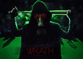 Wrath/the reaper by maggmagg