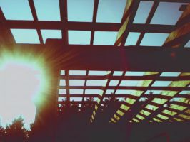 Roof by below-the-surf