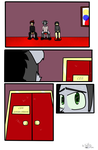 Badvibe page 65: discomfort by DrJoshfox