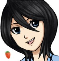 Rukia by Inspired-Destiny