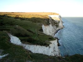 The White cliffs of Dover... by Helens-Serendipity
