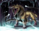 Ammit, the soul devourer by H-GALLERY