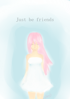 Just Be Friends by desi-chan97