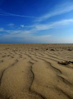 Waves Of Sand by dimebagsdarrell