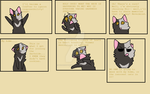 Leath timeline by wolvesofthebeyond0
