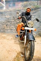 When The Engine Blows by ertek