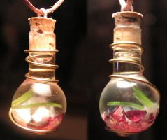 Magic Vial - Creativity 2 by Izile