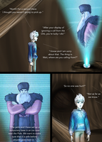 RotG: SHIFT (pg 61) by LivingAliveCreator