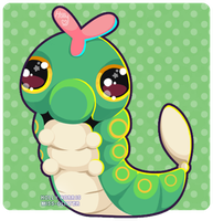 010 Caterpie