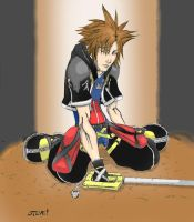 Sora by DaMADhattER